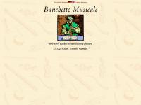 banchetto-musicale.de