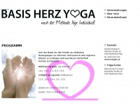 basisherzyoga.at