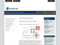 basiss-net.de Webseite Vorschau