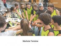 Basketballclubsarnen.ch