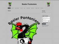 Baslerpontoniere.ch