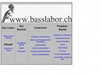 Basslabor.ch