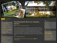 baudarlehen-kondition.de