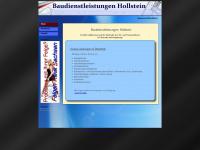 Baudienstleistungen-hollstein.de