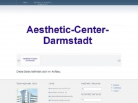 aesthetic-center-darmstadt.de