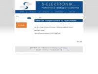 s-elektronik.de
