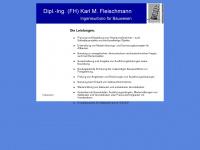 Bauingenieur-fleischmann.de