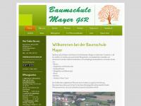 baumschule-mayer.de