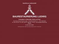 Baurestaurierung-ludwig.de