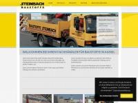 baustoffe-steinbach.de