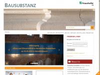Bausubstanz.de