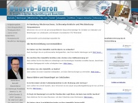 bausvb-baron.de