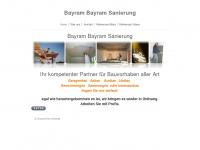 Bayram-sanierung.de
