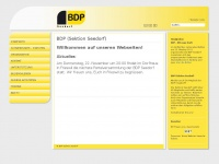 Bdp-seedorf.ch