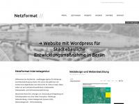 netzformat.de