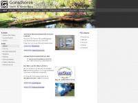 Gonschorek.info