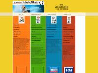tarifcheck-24h.de Webseite Vorschau
