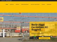 beck-jaeggi.ch