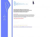 Beininfo.de