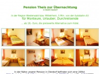 Pension-dierdorf.de