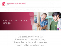 benedikt-von-nursia-berufsschule.de