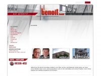 benoit-net.de Thumbnail