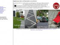 Berger-pflasterbau.de