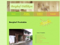 berghof-daellikon.ch