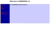 Bernards.ch