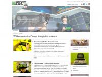 computerspielemuseum.de