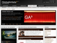 global-artists.net
