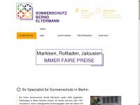 Bernd-eltermann-sonnenschutz.de