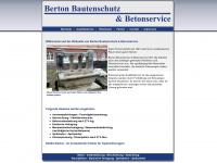 berton-bautenschutz.de