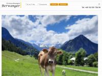 Berwanger-oberstdorf.de