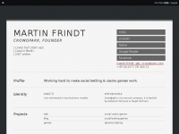 martinfrindt.net