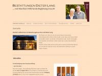 bestattungen-lang.de