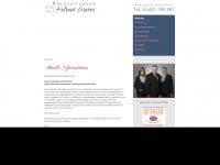 bestattungen-warns.de