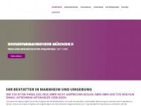 Bestattungshaus-karcher.de