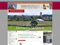 ebersbach-musbach.de