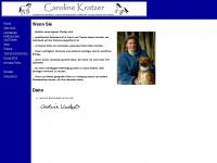 caroline-kratzer.de