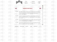 2nddakota.de Webseite Vorschau