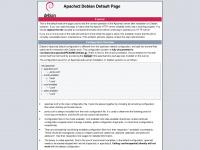 b0rk.de Webseite Vorschau
