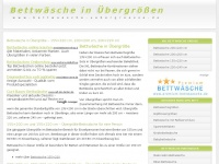 bettwaesche-uebergroesse.de