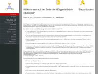 bezahlbares-abwasser.de
