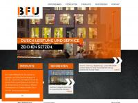 bfu-gmbh.de