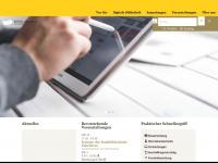 Bibliotheken-schaffhausen.ch