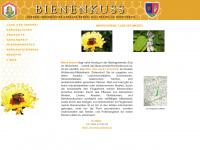 Bienenkuss.at