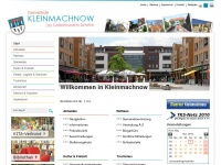 Kleinmachnow.de