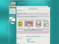 briefmarkenverein-bamberg.de