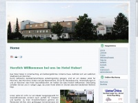 hotelhuber.de